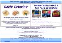 Ozzie Catering